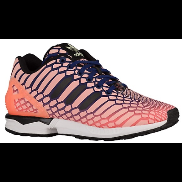 f9c0b6963a5e7 ADIDAS Women s ZX Flux Xeno Edition Running Shoe